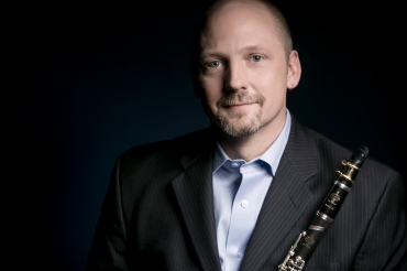 4/10/15 11:53:34 AM -- Chicago, IL, USA Portraits of Clarinetist Jonathan Gunn In Studio. . © Todd Rosenberg Photography 2015